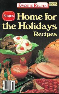image of Borden: Home For the Holidays - 1986