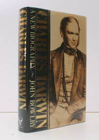 image of Charles Darwin. A Biography.  NEAR FINE COPY IN UNCLIPPED DUSTWRAPPER