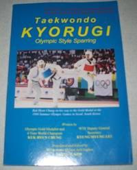 image of Taekwondo Kyorugi Olympic Style Sparring