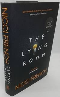 The Lying Room (Double Signed) by Nicci French - Signed First Edition - 2019 - from Books-and-records.com, IOBA (SKU: 4164)