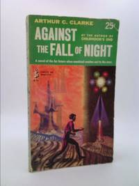 image of Against the Fall of Night (Perma Books)
