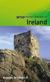 O'Brien Pocket History of Ireland