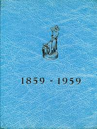 image of Vulcan : The History of One Hundred Years of Engineering and Insurance 1859-1959
