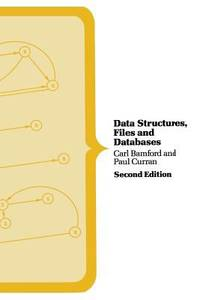 Data Structures, Files and Databases (Computer Science)