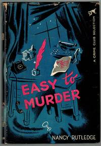 image of Easy to Murder