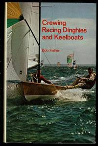 image of Crewing Racing Dinghies and Keelboats