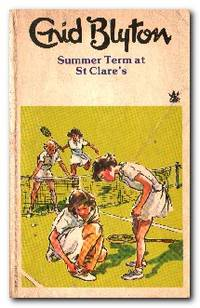 Summer Term At St Clares