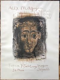 Alex Maguy, Galerie d l'Elysee