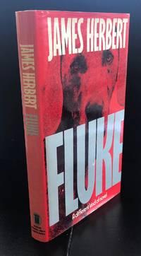 Fluke : Signed By The Author