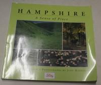 Hampshire : a Sense of Place
