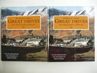 image of Stirling Moss  -  Great Drives in the Lakes and Dales