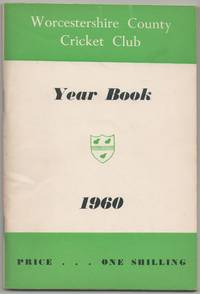 image of Year Book 1960