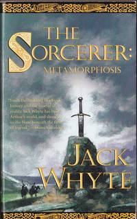 image of The Sorcerer: Metamorphosis, Book 2 (The Camulod Chronicles, Book 6)