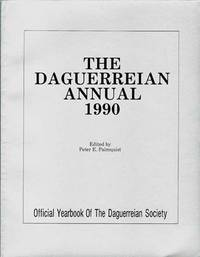 The Daguerreian Annual 1990