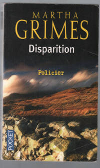 Disparition by Martha Grimes - Paperback - 2007 - from philippe arnaiz (SKU: 177040)