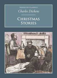 image of Christmas Stories (Nonsuch Classics)