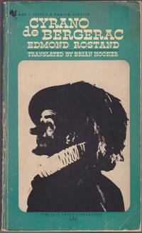 Cyrano de Bergerac (Bantam Classics) by Edmond Rostand - Paperback - February 1959 - from Books of the World (SKU: RWARE0000003027)