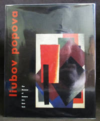 Liubov Popova by  Magdalena Dabrowski - Hardcover - 1991 - from Exquisite Corpse, Booksellers (SKU: 017885)