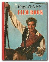Boys' And Girls' Film Book