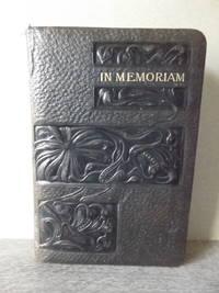 image of In Memoriam