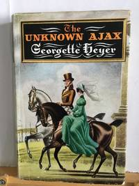 The Unknown Ajax