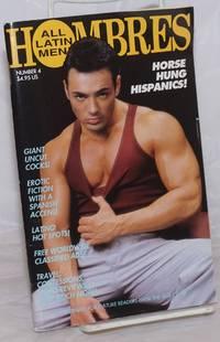 image of Hombres: all Latin men! #4: horse hung Hispanics!
