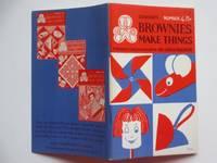 image of Brownies make things number 4 (four)