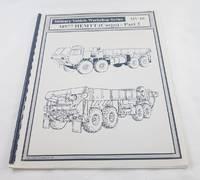 M977HEMTT Cargo - Part 2; MV-10 Military Vehicle Workshop Series