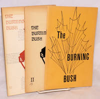 The Burning Bush: numbers 1, 2 and 3