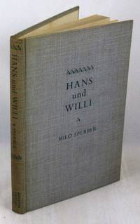 image of Hans und Willi (Ten German One-act Plays)