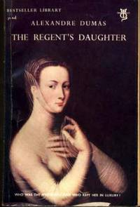image of The Regent's Daughter