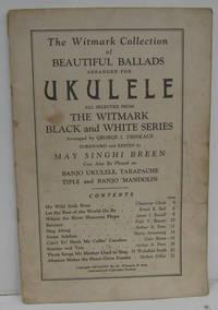 Beautiful Ballads for the Ukulele