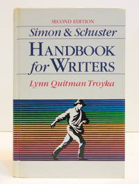 Simon & Schuster Handbook for Writers Second Edition