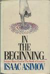 image of In the Beginning ...