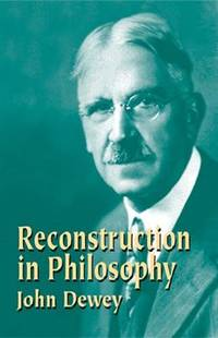 image of Reconstruction in Philosophy