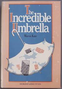 The Incredible Umbrella
