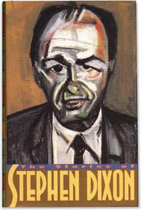 The Stories of Stephen Dixon.