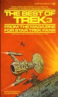 The Best of Trek #3; from the Magazine for Star Trek Fans