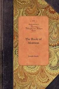 image of The Book of Mormon (Amer Philosophy, Religion)