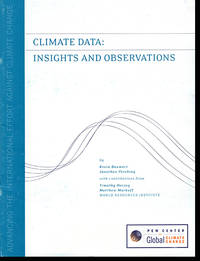 Climate Data: Insights and Observations