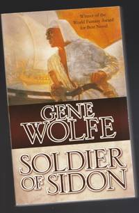 Soldier of Sidon  (The third book in the Soldier of the Mist series)