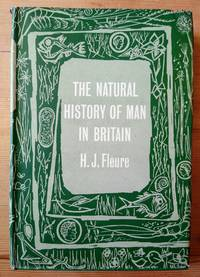 image of The Natural History of Man in Britain