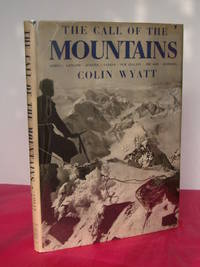 Mountains book