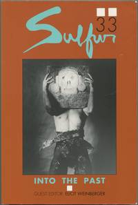image of Sulfur 33: A Literary Bi-Annual of the Whole Art: Fall 1993, Vol. XIII, #2