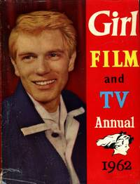 image of Girl Film and TV Annual 1962 : No 5