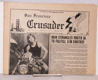 image of San Francisco crusader: