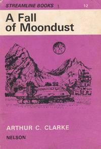 image of A Fall of Moondust :  Streamline Books 12