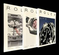 The Rolex Magazine: Issues 6, 7 and 8