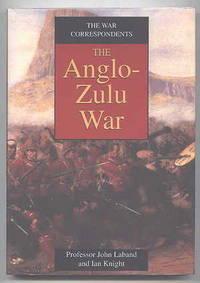 THE ANGLO-ZULU WAR.  THE WAR CORRESPONDENTS.