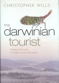 image of The Darwinian Tourist: Viewing the World through Evolutionary Eyes